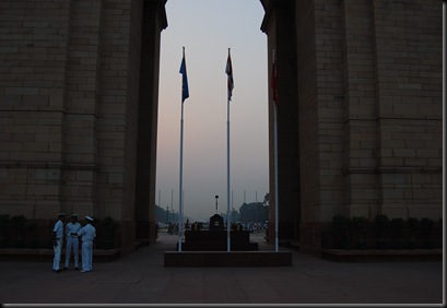 2008-10-20 India Gate, Old Delhi 034