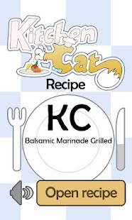 KC Balsamic Marinade Grilled - screenshot