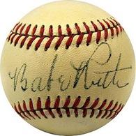 autographedbaberuthball