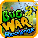 Bug Wars Recolonization icon