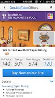 Screenshot of Coupon Clipper: Coupons+Deals