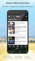 Screenshot of VideoBee Fast Video Downloader