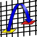 Projectile Motion Calculator icon