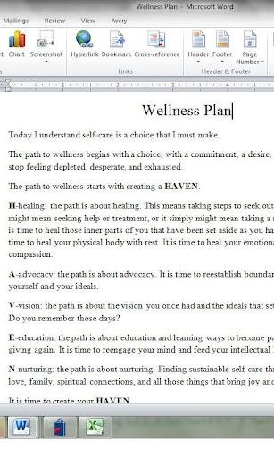 玩生產應用App|Wellness Plan免費|APP試玩