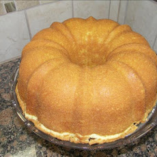 Great Pound Cake