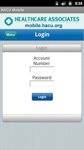 HACU Mobile App