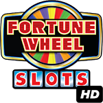 Fortune Wheel Slots HD 1.7 Apk