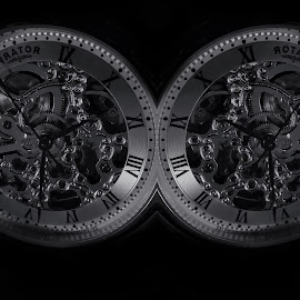 Watches  by Paul Agnoli - Artistic Objects Clothing & Accessories