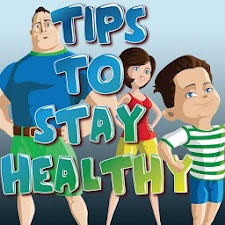 Tips to Stay Healthy
