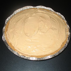 Low Cal/Fat Peanut Butter Pie