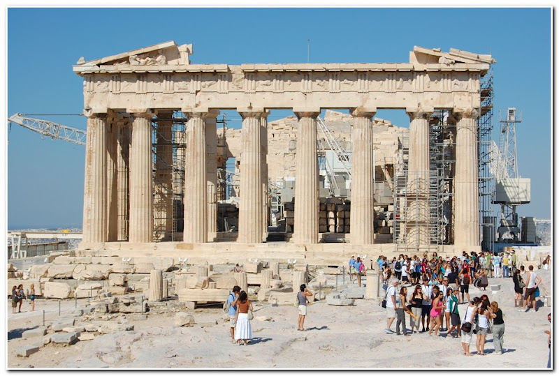 Acrópole de Atenas
