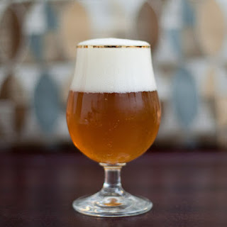 Belgian Tripel (For Beginning Homebrewers)