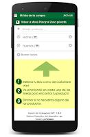 Screenshot of Tudespensa.com