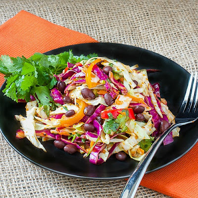 Mexican Cabbage Salad