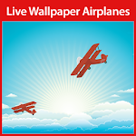 Airplanes Live Wallpaper 1.2 Apk