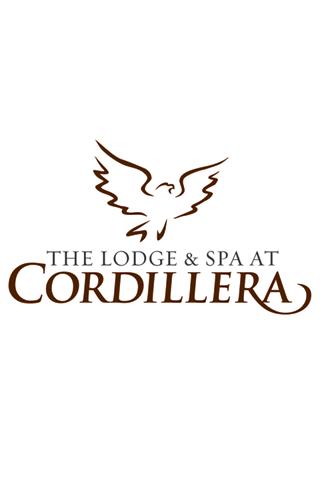 The Lodge Spa at Cordillera