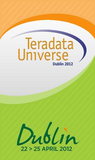 Teradata Universe