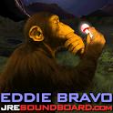 Eddie Bravo JREsoundboard.com icon