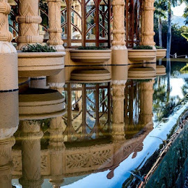 Reflections by Craig Heidemann - Buildings & Architecture Office Buildings & Hotels (  )