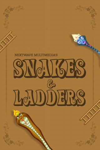 Snakes And Ladders 1.1
