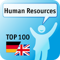 100 HR Success Phrases icon