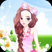 Beautiful Girls Dress Up APK for iPhone