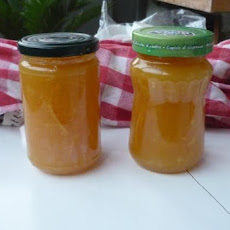 Orange Jelly Marmalade