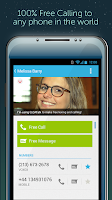 Screenshot of ELCATalk – Call, Text, SMS