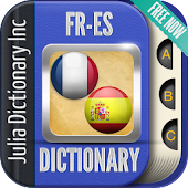 French Spanish Dictionary APK for Blackberry