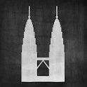 Tallest Buildings Quiz icon