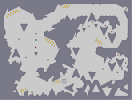 Thumbnail of the map 'The Tigers Are Out of Their Cages'