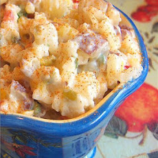 Peppered Potato Salad