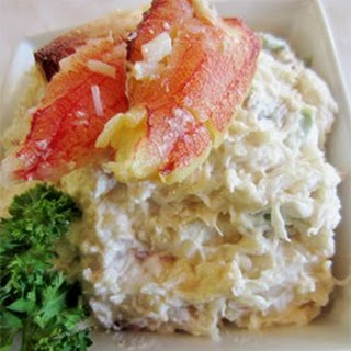 Cold Crab Dip Cream Cheese Recipes