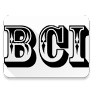 how to play bci file