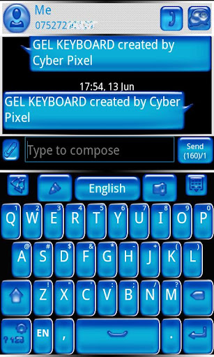 Leather Keyboard - Android Apps on Google Play
