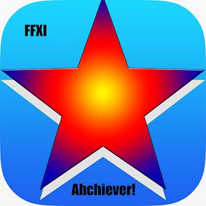 Cover art FFXI Achiever