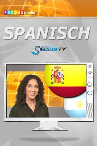 SPANISCH -SPEAKIT d