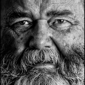 by Petar Tudja - People Portraits of Men (  )