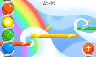 Screenshot of Spectrum Sprint Free