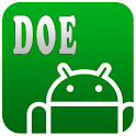 DOEdroid icon