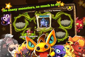 Screenshot of Monster World HD