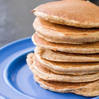 Ground Almond Pancakes Recipes