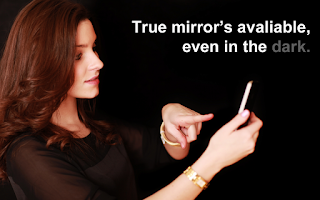 Screenshot of Makeup Mirror Pro FULL HD