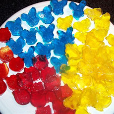 The Easiest Jello Jigglers