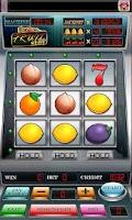 Screenshot of NEW777 CASINO