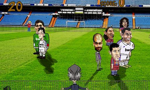 La venganza de Mourinho