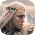 Download Android Game Fight for Middle-earth for Samsung