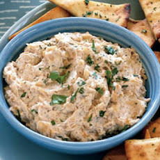 Onion Garlic Dip