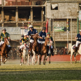 POLO by Kosygin Leishangthem - Sports & Fitness Other Sports (  )
