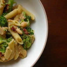 Creamy No-Cream Pasta